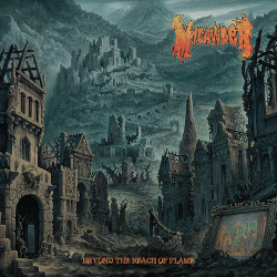 Micawber - Beyond the Reach of Flame