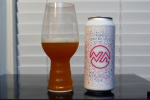 Neon God - New Anthem Beer Project