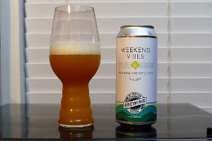 Weekend Vibes - Wilmington Brewing Co.