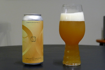OG - Commonwealth Brewing Co.