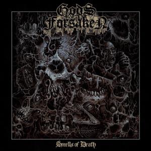 Gods Forsaken - Smells of Death (2019)