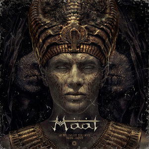 Maat - As We Create the Hope From Above (2014)