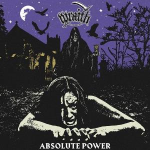 Wraith - Absolute Power (2019)