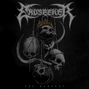 Endseeker - The Harvest (2019)