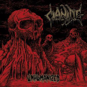 Cianide - Unhumanized (EP) (2019)