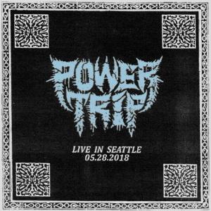 Power Trip - Live in Seattle (2020)