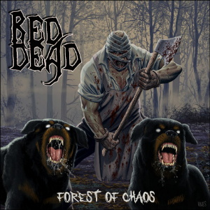 Red Dead - Forest of Chaos (2020