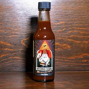 Inferno Farms - Alliuminaughty Hot Sauce
